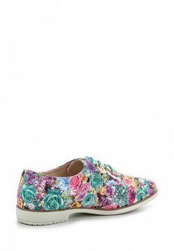 Ботинки Burlesque                                                                                                              многоцветный цвет