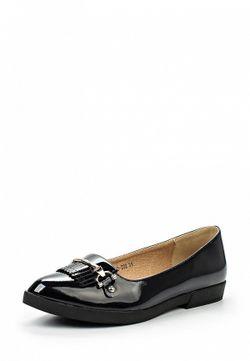 Туфли Burlesque                                                                                                              чёрный цвет