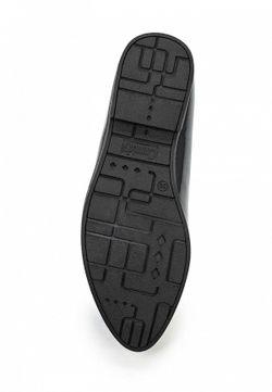 Туфли Burlesque                                                                                                              черный цвет