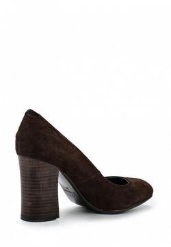 Туфли Burlesque                                                                                                              коричневый цвет