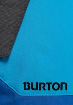 Куртка Горнолыжная Burton                                                                                                              синий цвет