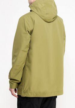 Куртка Горнолыжная Burton                                                                                                              хаки цвет
