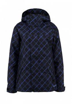 Куртка Сноубордическая Burton                                                                                                              черный цвет