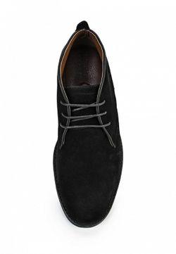 Ботинки Классические Burton Menswear London                                                                                                              черный цвет