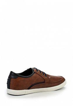 Ботинки Burton Menswear London                                                                                                              коричневый цвет