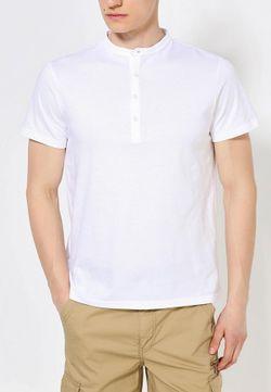Футболка Burton Menswear London                                                                                                              белый цвет