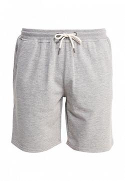 Шорты Спортивные Burton Menswear London                                                                                                              серый цвет
