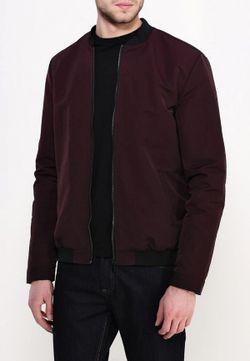 Куртка Burton Menswear London                                                                                                              красный цвет