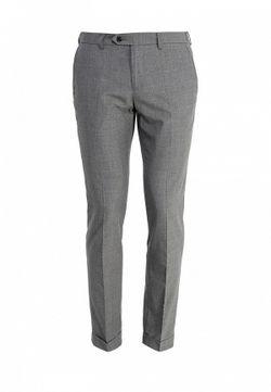 Брюки Burton Menswear London                                                                                                              серый цвет