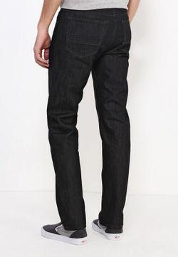 Джинсы Burton Menswear London                                                                                                              черный цвет
