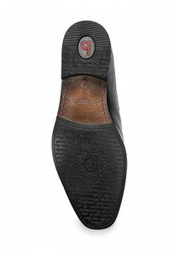 Туфли Bugatti                                                                                                              чёрный цвет