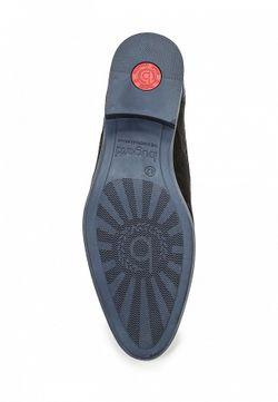 Туфли Bugatti                                                                                                              черный цвет