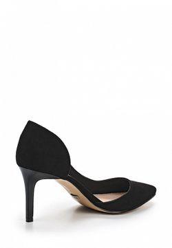 Туфли Buffalo London                                                                                                              чёрный цвет