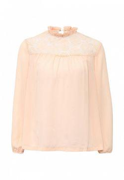 Блуза By Swan                                                                                                              многоцветный цвет