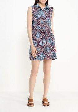 Платье By Swan                                                                                                              многоцветный цвет