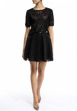 Блуза Byblos                                                                                                              чёрный цвет