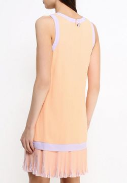 Платье Byblos                                                                                                              розовый цвет