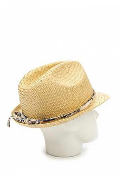 Шляпа Canoe                                                                                                              бежевый цвет