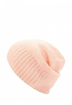 Шапка Canoe                                                                                                              розовый цвет