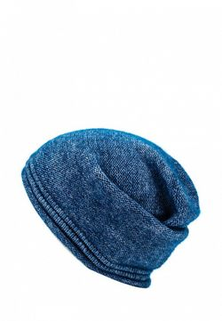 Шапка Canoe                                                                                                              синий цвет