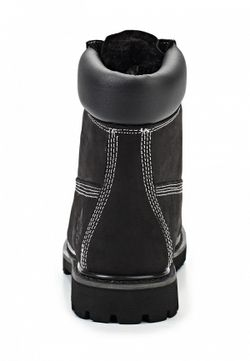 Ботинки Camelot                                                                                                              чёрный цвет