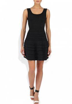 Платье Camelot                                                                                                              черный цвет