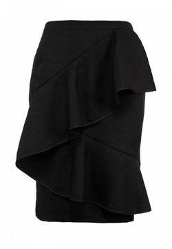 Юбка Camelot                                                                                                              чёрный цвет