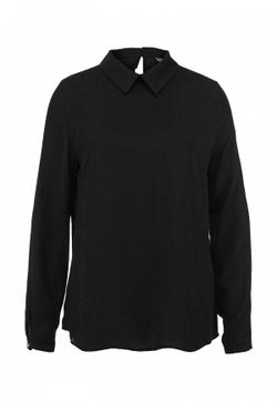 Блуза Catch                                                                                                              чёрный цвет