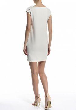 Платье Catch                                                                                                              белый цвет