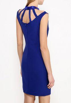 Платье Catch                                                                                                              синий цвет