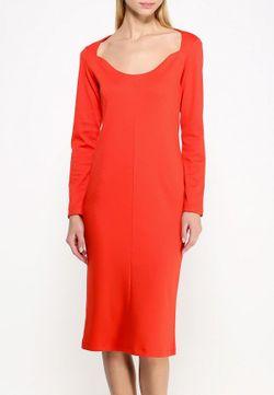Платье Catch                                                                                                              красный цвет