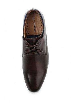 Туфли Call It Spring                                                                                                              коричневый цвет