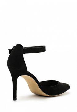 Туфли Call It Spring                                                                                                              черный цвет