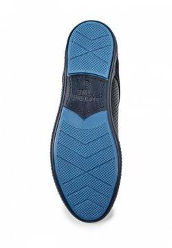 Туфли Carlo Bellini                                                                                                              синий цвет