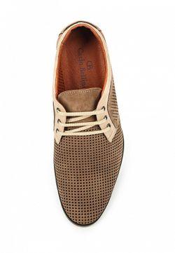 Туфли Carlo Bellini                                                                                                              бежевый цвет