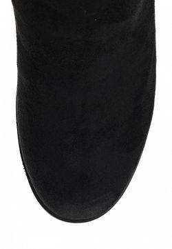Полусапоги Carlo Bellini                                                                                                              чёрный цвет