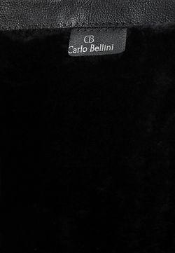 Сапоги Carlo Bellini                                                                                                              чёрный цвет