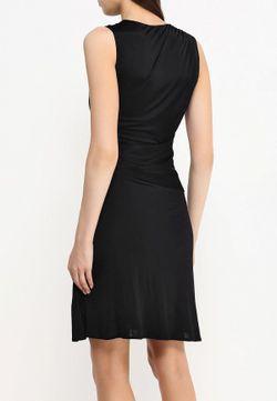 Платье Cavalli Class                                                                                                              черный цвет