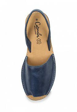 Сандалии Carmela                                                                                                              синий цвет