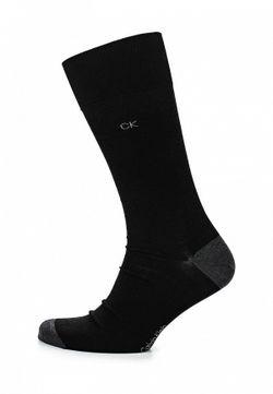 Носки Calvin Klein                                                                                                              черный цвет