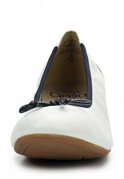 Балетки Caprice                                                                                                              белый цвет