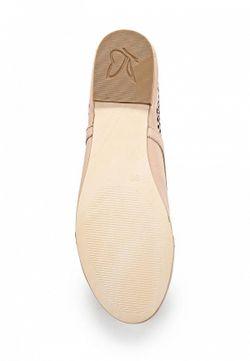 Ботинки Caprice                                                                                                              бежевый цвет