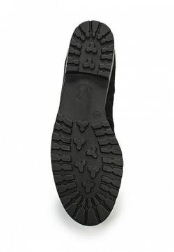 Лоферы Caprice                                                                                                              чёрный цвет