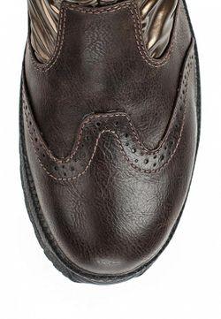 Дутики Caprice                                                                                                              коричневый цвет