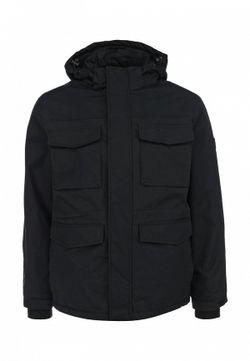 Куртка Утепленная Caterpillar                                                                                                              черный цвет