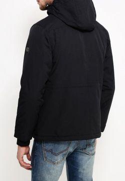 Куртка Утепленная Caterpillar                                                                                                              чёрный цвет