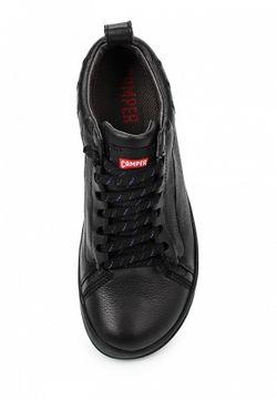 Ботинки Camper                                                                                                              черный цвет
