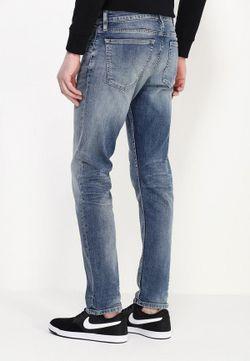 Джинсы Calvin Klein Jeans                                                                                                              синий цвет