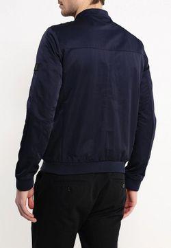 Ветровка Calvin Klein Jeans                                                                                                              синий цвет