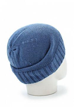 Шапка Capo                                                                                                              синий цвет